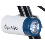 Drive Medical Design Light and Go Mobility Light