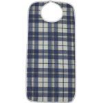 "Drive Medical Design Flannel Bib: Large, 27.5"" x 16.5"""