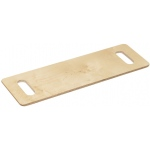 Drive Medical Design Transfer Board: Wood with Cut-Out Handles, 24""
