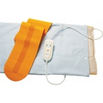 "Drive Medical Design Therma Moist Heating Pad and Floor Display: Medium, 14"" x 14"""