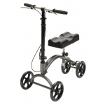 Drive Medical Design DV8 Steerable Aluminum Knee Walker: Adult