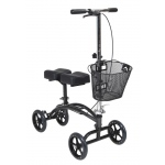Drive Medical Design Steerable Knee Walker