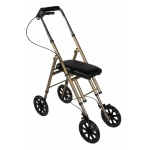 Drive Medical Design Economy Knee Walker: Adult