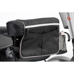 Drive Medical Design Armrest Bag: Large