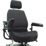 Drive Medical Design Captain's Seat Cover: 22""