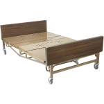 Drive Medical Design Full Electric Bariatric Hospital Bed: Super Heavy Duty, 54""