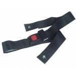 Drive Medical Design Auto Style Wheelchair Seat Belt