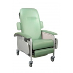 Drive Medical Design Clinical Care Recliner: Jade, Geri Chair