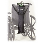 Drive Medical Design Oxygen Cylinder Carry Bag for Wheelchair