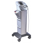 Intelect Legend XT: 2-Channel Stim / Ultrasound Combo System with Cart