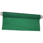 "Dycem Non-Slip Material: Roll, 16""X3-1/4 Foot, Forest Green"