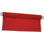 "Dycem Non-Slip Material: Roll, 16""X3-1/4 Foot, Red"