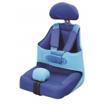 Skillbuilders® Seat-2-Go and Back-2-Go headrest