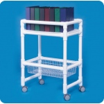 Innovative Products Unlimited Mobile Chart Rack