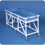 Innovative Products Unlimited Mobile Bath Bed