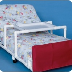 Innovative Products Unlimited Low Bed Tray