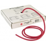 TheraBand® exercise tubing - 25' roll - Red - medium