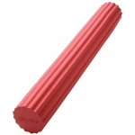 "CanDo® Twist-Bend-Shake® Flexible Exercise Bar - 36"" - Red - Light"