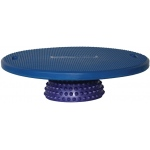 "CanDo® Board-on-Stone™ Balance Trainer - 16"" Diameter Platform and 7"" Stone"