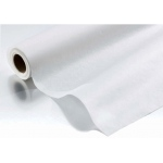 "Exam Table Paper - Smooth - 18"" x 225 feet - Case of 12 - White"
