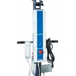 Lumex® Everyday Electric Patient Lift - blue