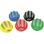 CanDo® Digi-Squeeze® hand exerciser - Small - set of 5 pieces (yellow, red, green, blue, black), no rack