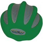 CanDo® Digi-Squeeze® hand exerciser - Large - green, moderate