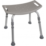 Bath bench without back, KD