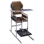 Deluxe adjustable chair, medium