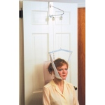 Fabtrac™ Overdoor Cervical Traction with Head Halter, Case of 25