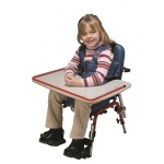 First Class™  School Chair - Stationary Chair ONLY - Small