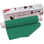 "Dycem Non-Slip Material: Roll, 16""X6-1/2 Foot, Forest Green"