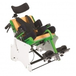 MSS™ Tilt &  Recline Positioning System - Chair and Low Mobile Base, 17""