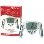 Fabrication Enterprises Hand-Held Body Fat Analyzer: BodyLogic 306