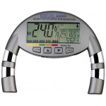 Fabrication Enterprises Hand-Held Body Fat Analyzer: Baseline