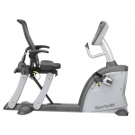 Fabrication Enterprises SportsArt Fitness C521m Cycle