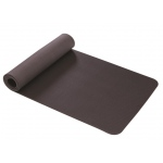 "Airex Exercise Mat: Black,Piloga, 75"" x 23"" x 0.3"", Case of 15"
