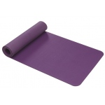 "Airex Exercise Mat: Purple, Piloga, 75"" x 23"" x 0.3"", Case of 15"
