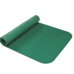 "Airex Exercise Mat: Green, Corona, 72"" x 39"" x 5/8"", Case of 10"
