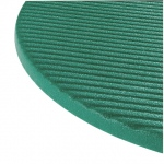 "Airex Exercise Mat: Green, Coronella, 72"" x 23"" x 5/8"", Case of 10"