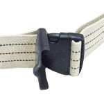 Gait Belt - Safety Quick Release Buckle, 72""