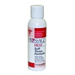 Prossage™ Heat Lotion - 8 oz bottle