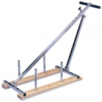 Fabrication Enterprises FCE: Weight Sled