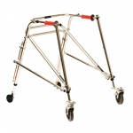 Fabrication Enterprises Kaye Posture Control Walker: Young Adult