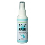 Fabrication Enterprises Point Relief ColdSpot Lotion: Spray Bottle, 4 oz.