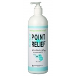 Fabrication Enterprises Point Relief ColdSpot Lotion: Gel Pump, 16 oz., 24 Each