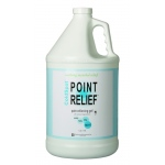 Fabrication Enterprises Point Relief ColdSpot Lotion: Gel Pump, 128 oz. / 1 Gallon