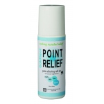 Fabrication Enterprise Point Relief ColdSpot Lotion: Roll-On Bottle, 3 oz., 12 Each