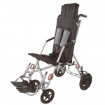 Fabrication Enterprises Trotter Mobility Chair: Padded Head Wings