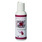 Point Relief® HotSpot® Lotion - Gel Bottle - 4 oz, 24 each
